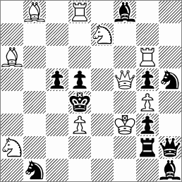 Chess Composers: January 2012